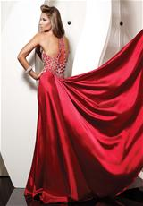 2013 Jasz Couture Long Prom Dress 4327